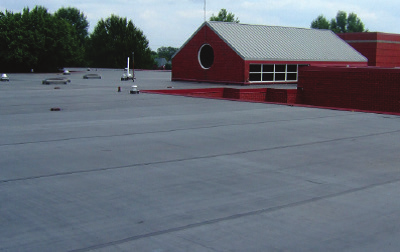 Sustainability of EPDM